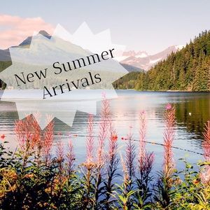 🌈JUST IN! ☀️NEW SUMMER ARRIVALS SECTION 🌻🌸